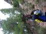 1º de ESO visita la cueva Bolomor