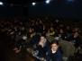 1º y 2º de Primaria asiste al teatro Flumen para ver obra de teatro en inglés.