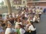 6º de Primaria participa en las fiestas de San Marcelino.