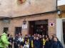 6º de Primaria visita el Museo del Chocolate.