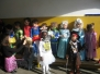 Carnaval en Infantil.