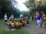 Celebración del 9 D'OCTUBRE en primaria.