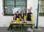 Feria del turismo. Proyecto 5º Primaria.
