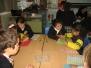 Trabajo cooperativo entre infantil y primaria