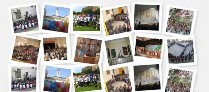 Galería de Fotos del Colegio