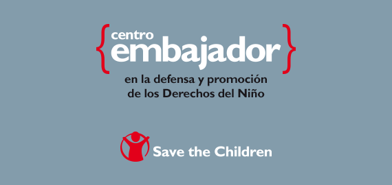 Nombramiento Centro embajador de la infancia