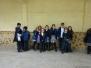 3º y 4º de Primaria asiste al teatro Flumen para ver obra de teatro en inglés.