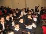 Encuentro musical de Colegios Dioceanos, en el Palau de la música de Valencia. (4º de Primaria)