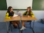 Entrevistas en inglés en 2º de ESO