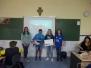 Exposiciones del alumnado de 1º de ESO.