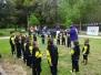 Olimpiadas de infantil en la Rambleta