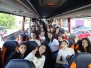 Viaje de fin de curso de secundaria a Pirineos 2019